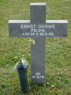 Ernst Gr�we
