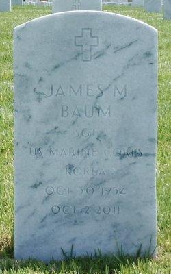 James Munsell Baum