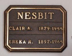 Ereka Reed Nesbit
