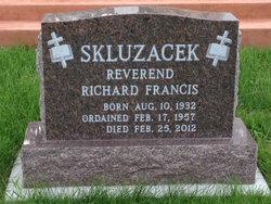 Fr Richard Francis Skluzacek