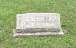 Matthew B Alexander