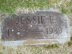 Jessie Edith <i>Brown</i> Bailey