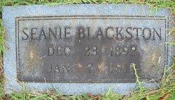 Seanie Mae <i>Bessinger</i> Blackston