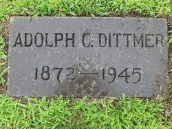 Adolph Christian Dittmer