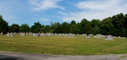 Mount Poland Cemetery
