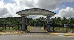 Mausoleo Municipal Cemetery