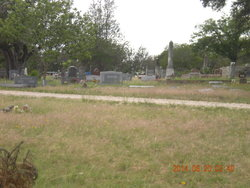 Blanco Cemetery