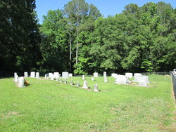 Matthew Casey Cemetery