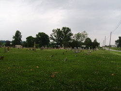 Reddington Cemetery
