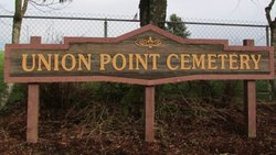 Union Point Cemetery