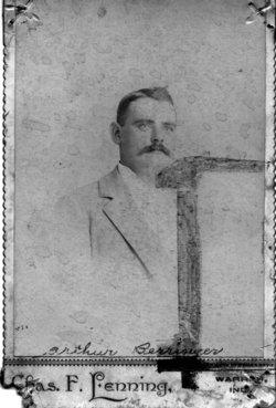 Arthur Milton Berringer