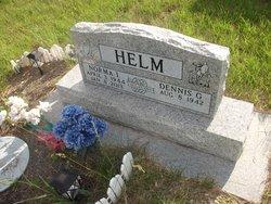 Norma Irene <i>Filipi</i> Helm