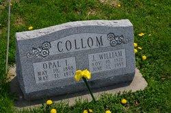 John William Collom