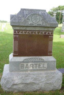 Frank Friedrich Bartel