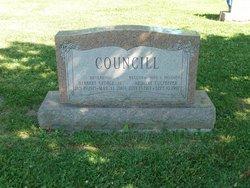 Ardayre <i>Culpepper</i> Councill