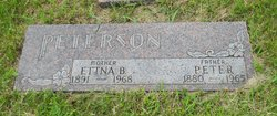Ettna B. <i>Backous</i> Peterson