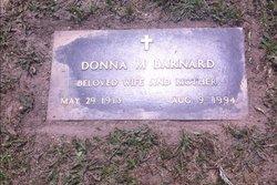 Donna Marie <i>Meese</i> Barnard