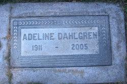 Adeline Dahlgren