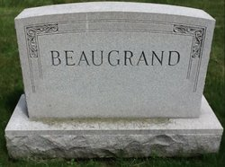 George Edgar Beaugrand, Sr