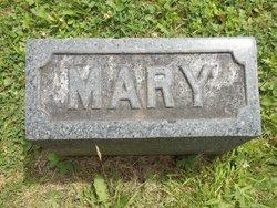 Mary S <i>Merrill</i> French