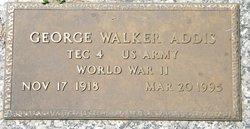 George Walker Addis