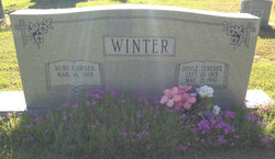 Ruby Gorden <i>Brown</i> Winter
