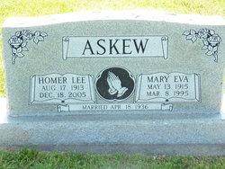 Homer L Askew