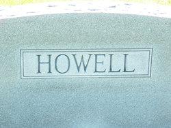 Reola K <i>Parrish</i> Howell