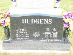 Lodema <i>Parrish</i> Hudgens