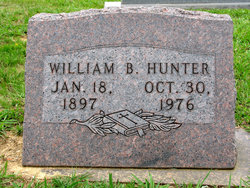 William B. Hunter