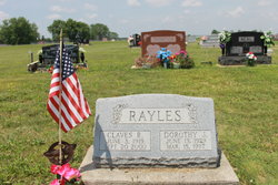 Claves Ralph Rayles