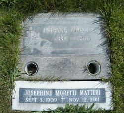 Johanna <i>Giacone</i> Moretti