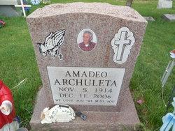 Amadeo Archuleta