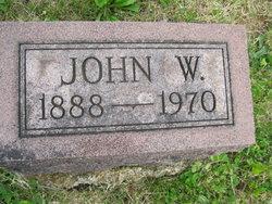 John W. Layton