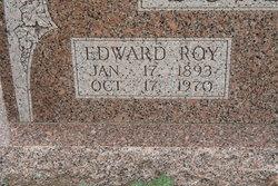 Edward Roy Borden