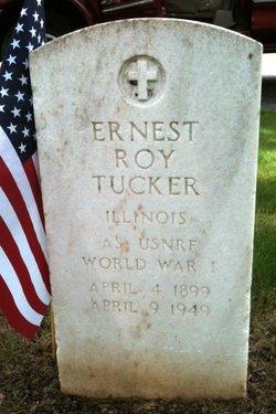 Ernest Roy Tucker