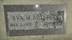 Eva Marie <i>Kracht</i> Sullivan