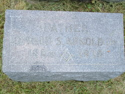 Edward S Arnold, Jr