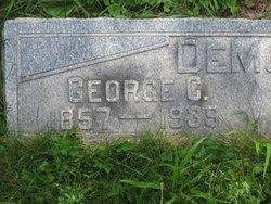 George C. DeMott