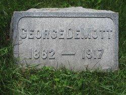 George DeMott, Jr.