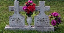 John Warren Shamblin