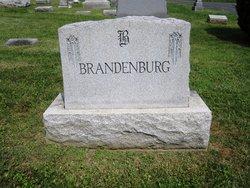 Laura Catherine <i>Routzahn</i> Brandenburg