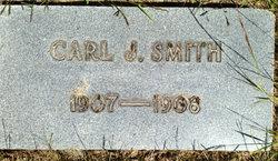 Carl J Smith