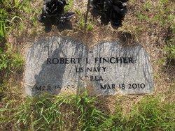 Robert Louis Fincher