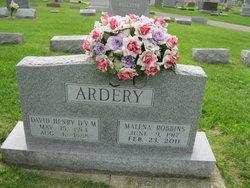 Malena <i>Robbins</i> Ardery