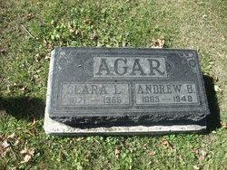Andrew B. Agar