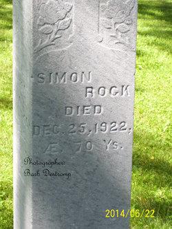 Simon Rock