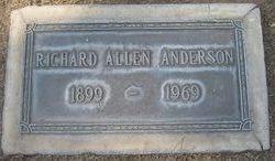 Richard Allen Anderson
