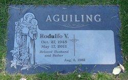 Rodulfo V. Aguiling
