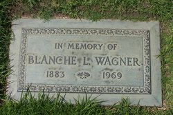 Blanche L Wagner